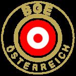BGE-Österreich-Logo mit Landesfarben